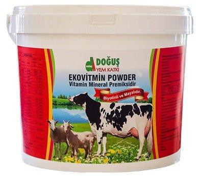 Ekovitmin Powder