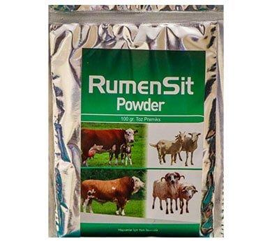 RumenSit Powder
