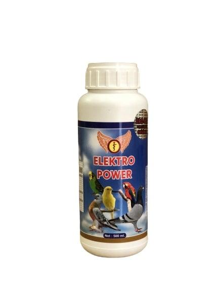 ELEKTRO POWER